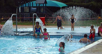 Swimming In Dubbo Nsw Welcome To Dubbo
